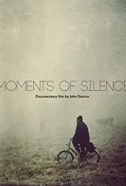 Moments of Silence Poster