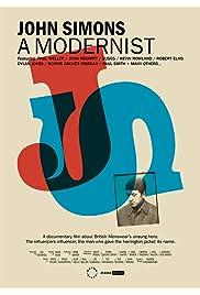 John Simons: A Modernist