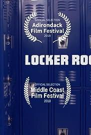 Locker Room Talk Poster