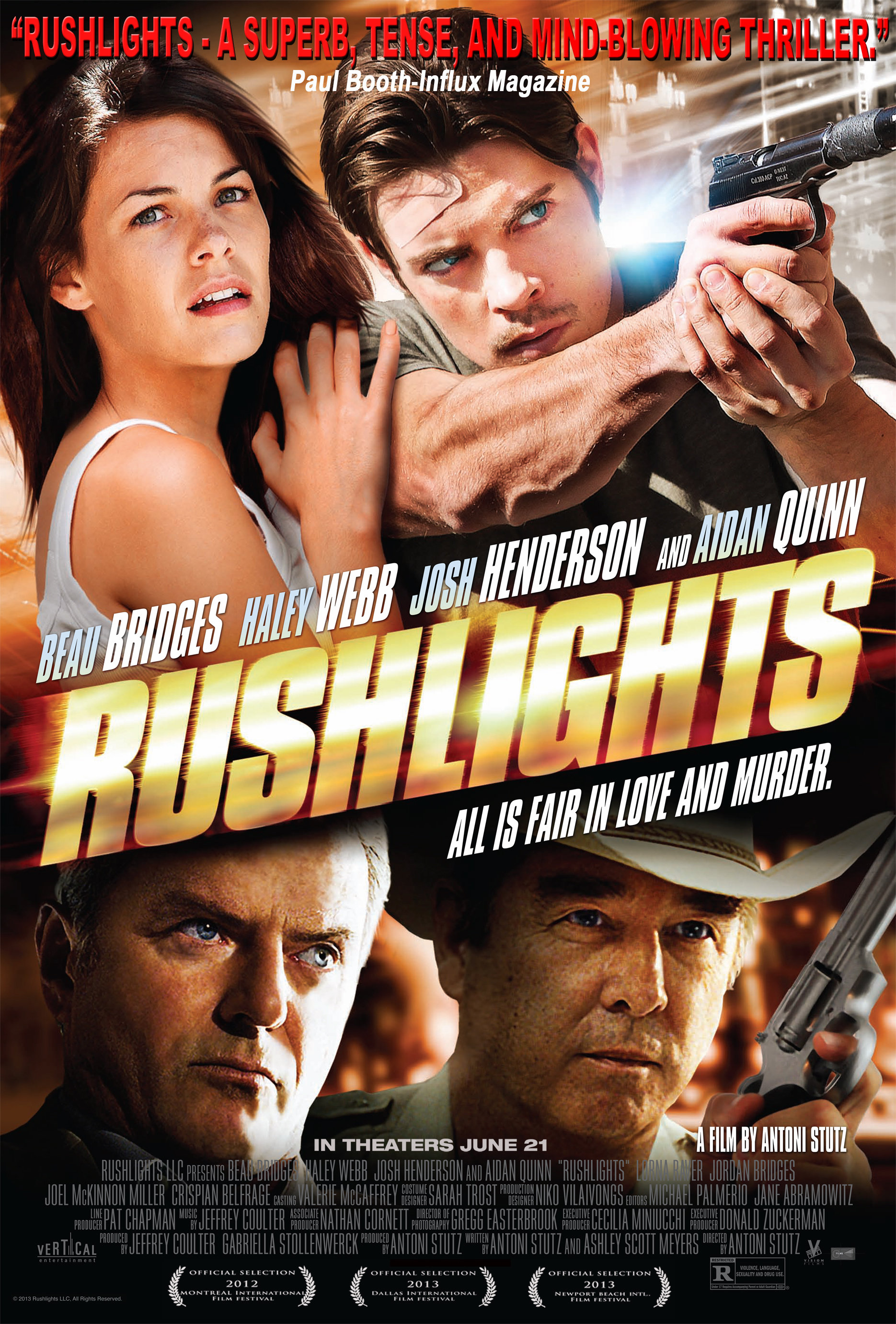 Rushlights (2013) - IMDb