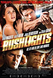 Rushlights (2013) Poster - Movie Forum, Cast, Reviews