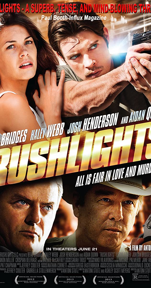 Subtitle of Rushlights