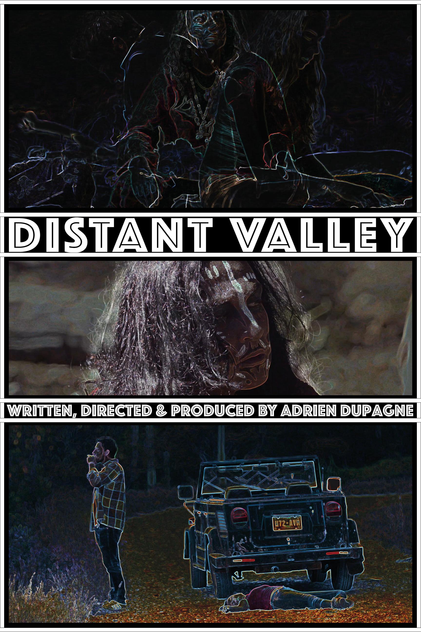 Distant Valley (2019)