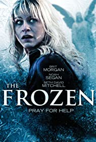 Brit Morgan in The Frozen (2012)