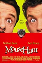 Mousehunt (1997) Poster