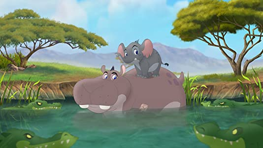 Ready movie dvdrip download Follow That Hippo [1080i]
