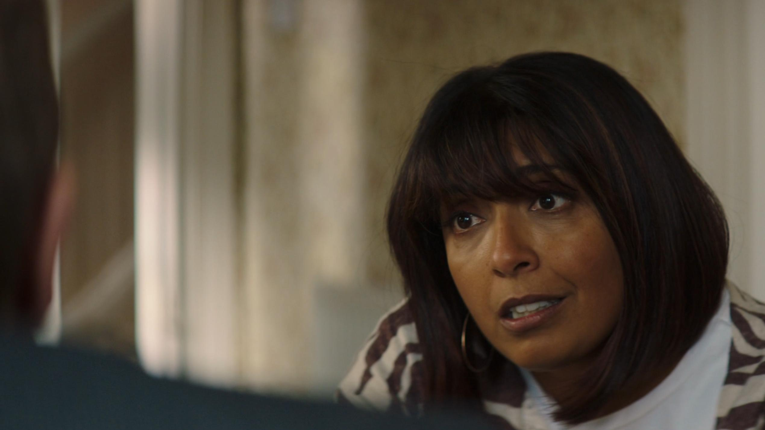 Sunetra Sarker in The Bay (2019)