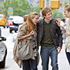 Zoe Kazan, Hunter Parrish, and Caitlin FitzGerald in It's Complicated (2009)