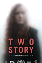 Two Story Poster