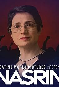 Nasrin Sotoudeh in Nasrin (2020)