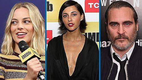 Top Stars & Breakouts of 2019 video