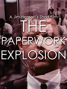 Downloadable movie websites The Paperwork Explosion by [BRRip]