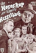 Das Horoskop der Familie Hesselbach