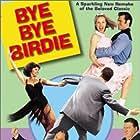 George Wendt, Vanessa Williams, Jason Alexander, Jason Gaffney, Marc Kudisch, and Chynna Phillips in Bye Bye Birdie (1995)