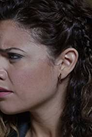 Angélica Celaya in Constantine (2014)