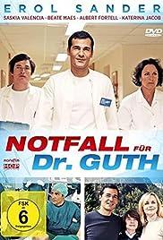 Die Alpenklinik - Notfall für Dr. Guth Poster