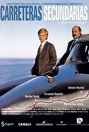 Backroads(1997) Poster - Movie Forum, Cast, Reviews