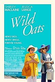 Wild Oats Poster