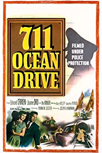 Good downloading movie sites 711 Ocean Drive by Richard Wallace [WQHD]