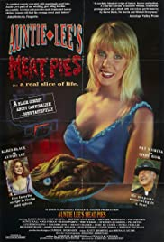 Auntie Lee's Meat Pies Poster