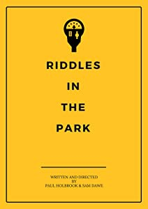 Movies trailers free download Riddles in the Park by none [2160p]