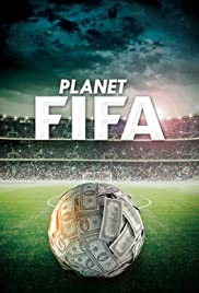 Planet FIFA Poster