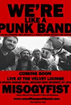 Primary image for We're Like a Punk Band
