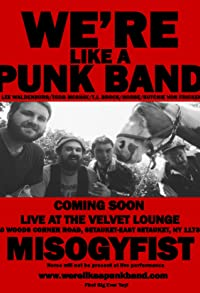 Primary photo for We're Like a Punk Band
