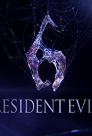 Resident Evil 6 (Commercial)(2012) Poster - Movie Forum, Cast, Reviews