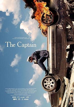 Where to stream The Captain