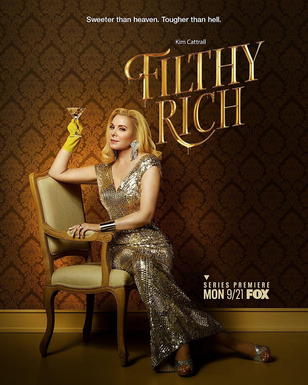 Filthy Rich (TV Series 2020– ) - IMDb