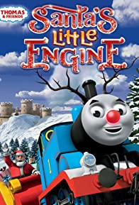 Primary photo for Thomas & Friends: Santa's Little Engine