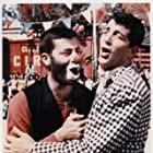 Jerry Lewis and Dean Martin in 3 Ring Circus (1954)