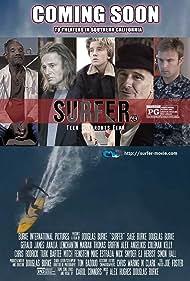 Surfer (2018)