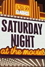 Saturday Night at the Movies - Hosted by Graeme Blundell
