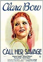 Call Her Savage