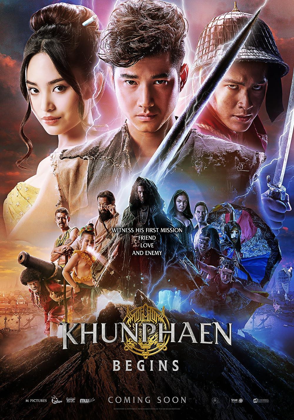 Khun Phaen Begins Screen Shot 1