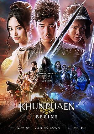 Khun Phaen Begins ขุนแผน ฟ้าฟืน