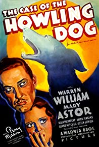 Primary photo for The Case of the Howling Dog