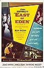 East of Eden (1955) Poster