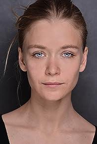 Primary photo for Varvara Borodina