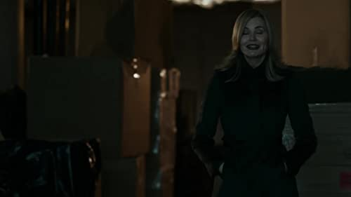 The Exorcist: Angela Isn't Who They Think She Is