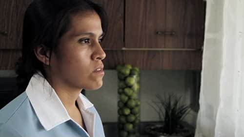 Rosa, a domestic worker in Mexico City, is at a crossroads in her relationship, her job and her life.
