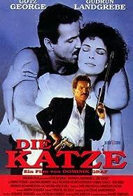 Die Katze (1988) Poster - Movie Forum, Cast, Reviews