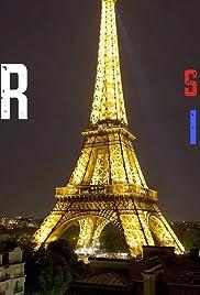 Terror: Seven Days in Paris Poster