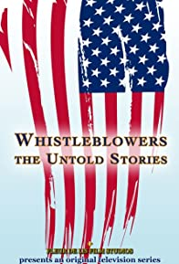 Primary photo for Whistleblowers: The Untold Stories