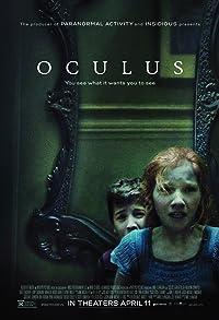 Primary photo for Oculus