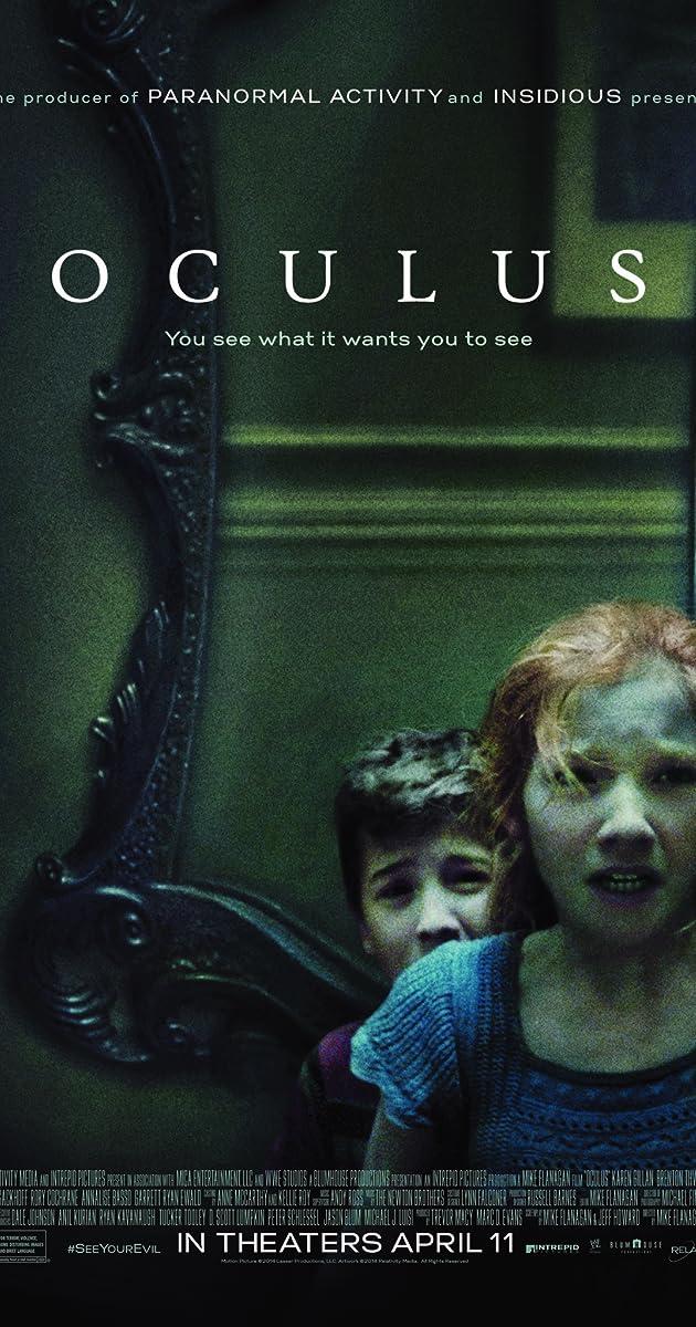 Watch Full HD Movie Oculus (2013)
