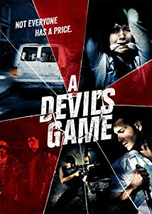 Mobile movie downloads for free A Devil's Game [1080i]