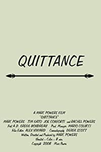 Quittance by
